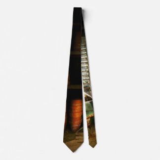 Gardener - The potters shed Neck Tie