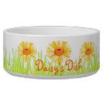 Gardener's Delight Dog Bowl