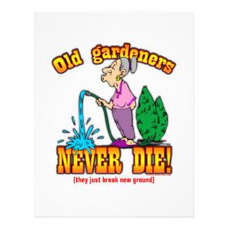 Gardeners Flyer