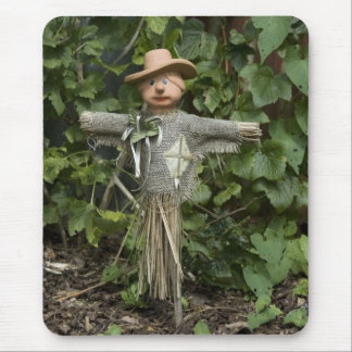 Gardeners Friend Mouse Pad