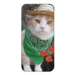 Gardener's iPhone Case iPhone 5 Cover