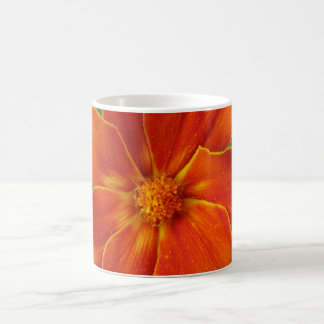 Gardener's Marigold Mug