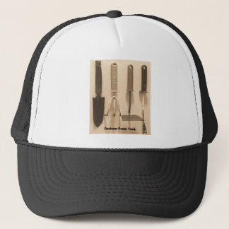 Gardeners Power Tools Trucker Hat