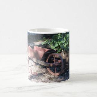 Gardener's Tea Coffee Mug