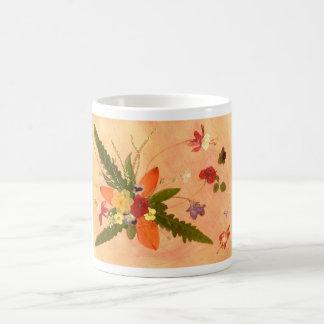 Gardener's Whirl'd Away Mug
