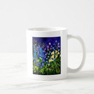 gardenflowers 563160 classic white coffee mug