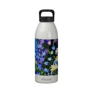 gardenflowers 563160 reusable water bottles