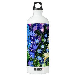 gardenflowers 563160 SIGG traveler 1.0L water bottle