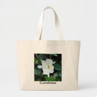 Gardenia Canvas Bag