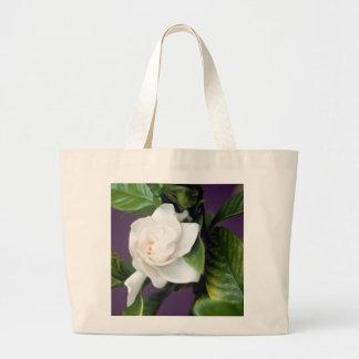 Gardenia Large Tote Bag