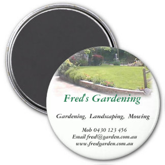 gardening1 magnet