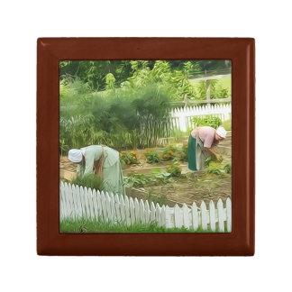 Gardening at Rock Ford Gift Box