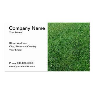 Gardening Business Card Business Card
