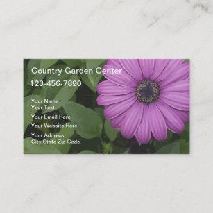 Garden center business cards zazzle gardening business cards colourmoves