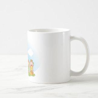 Gardening Coffee Mug