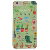 Gardening Garden Farm | Iphone 6 plus Case