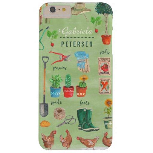 Gardening Garden Farm | Iphone 6 plus Case