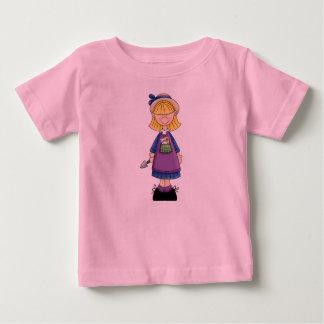 Gardening Girl 2 Baby T-Shirt