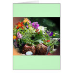 Gardening Goods Card