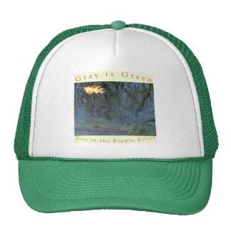 Gardening Goods Trucker Hat