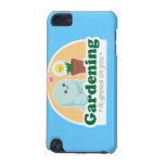 Gardening Grows on You iPod Touch (5th Generation) Cover
