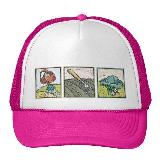 Gardening Trucker Hat