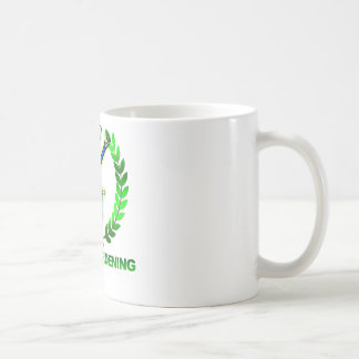Gardening iGuide Compost Coffee Mug