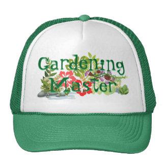Gardening Master Trucker Hat!