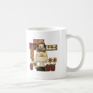 Gardening T-shirts and Gifts For Her Coffee Mug