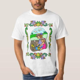 Gardening together T-Shirt