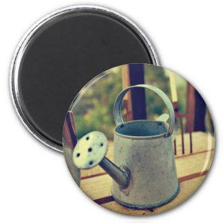 Gardening Tools 2 Inch Round Magnet