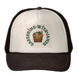 Gardening with James Trucker Hat