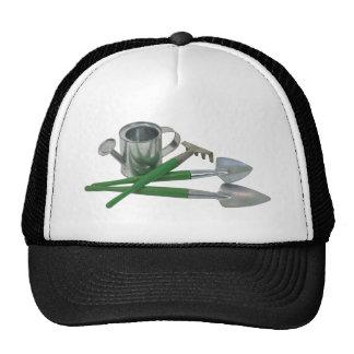 GardeningEssentials112609 copy Trucker Hat