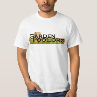 GardenPool.org Value T Shirt