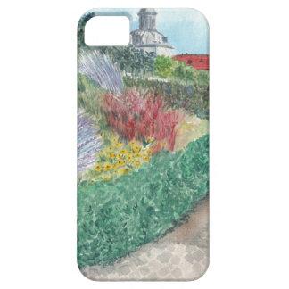 Gardens at Schloss Köpenick iPhone SE/5/5s Case