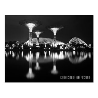 Gardens by the Bay Postcard