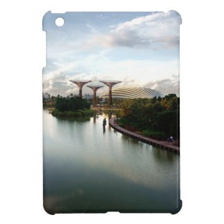 Gardens by the Bay - Singapore iPad Mini Cases