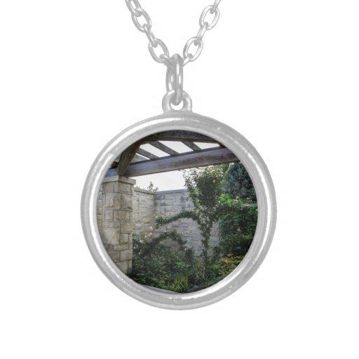 Gardens Necklace