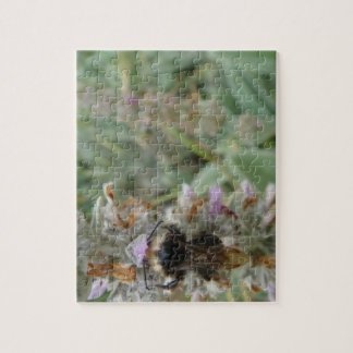 Gardens of the World's Insects Jigsaw Puzzle