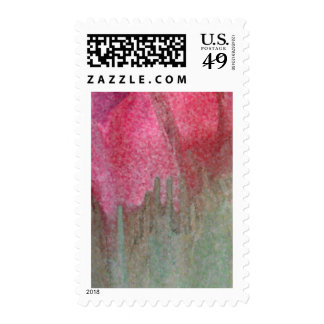 gardens postage stamps