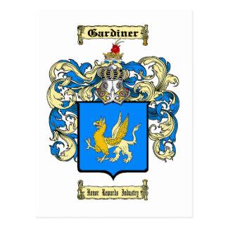 Gardiner Postal