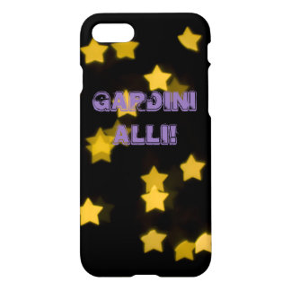 Gardini alli phone case