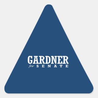 GARDNER FOR SENATE 2014 STICKERS