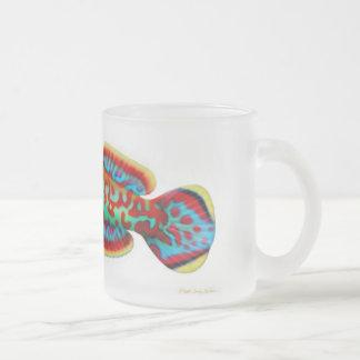 Gardneri Killifish Mug