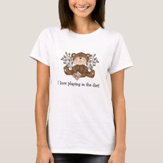 Gardners Teddybear T Shirt