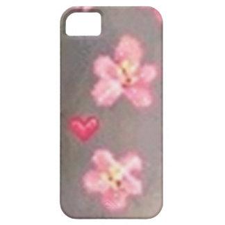 Gareden secret oils_iphone5 iPhone 5 fundas