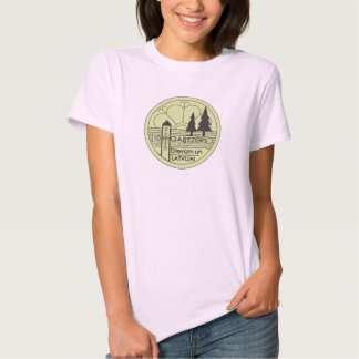 Garezers 2010 t-shirt