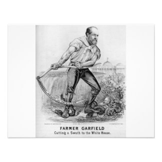 Garfield 1880 comunicados personales