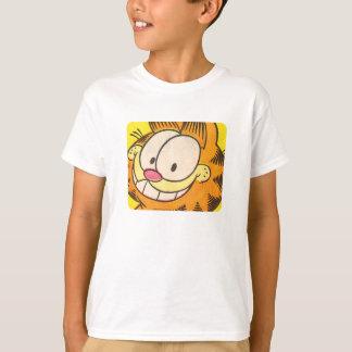 Garfield Grin, kids shirt