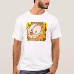 Garfield Grin, men's shirt